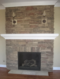 Prefabricated gas fireplaces fireplaces Pre fab outdoor fireplace